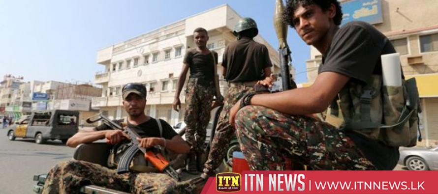 Yemen crisis: Hudaydah ceasefire 'broken within minutes'