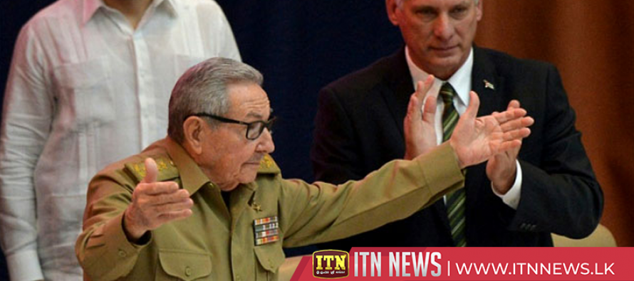 Cuba marks 60 years of revolution, seeks U.S. ties