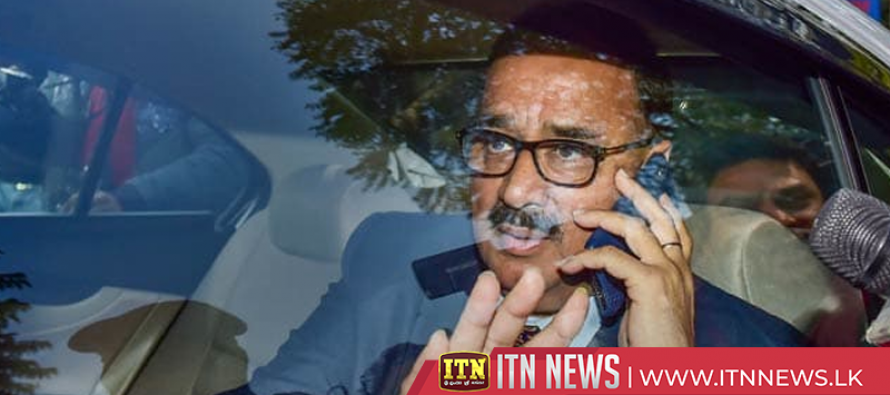 """No Evidence"" of bribe, but Alok Verma out as CBI Chief"