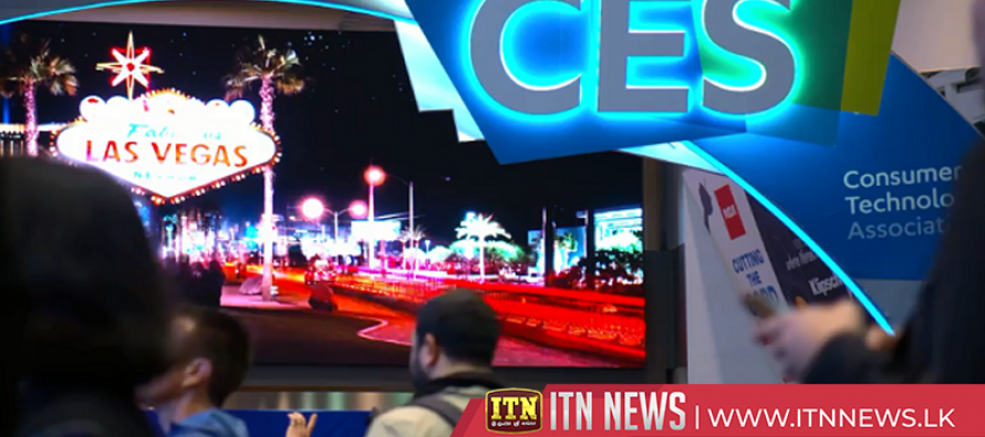 People with disabilities given tech boost at CES
