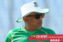 Hathurusingha's wings clipped: Won't be involved in team selection