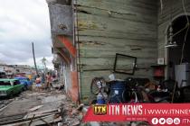 Powerful tornado in Cuba kills 3, injures 172