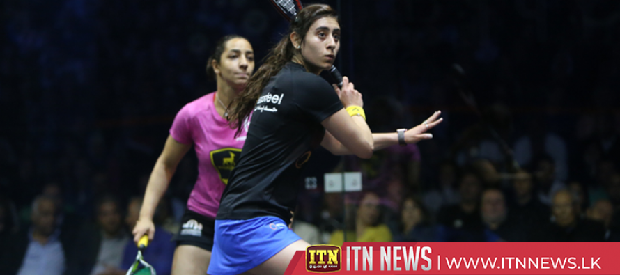 World Champion El Welily To face El Sherbini In Women's ToC Final