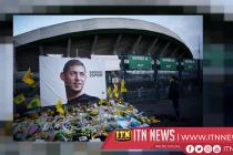 Emotions run high as Nantes pay tribute to Sala