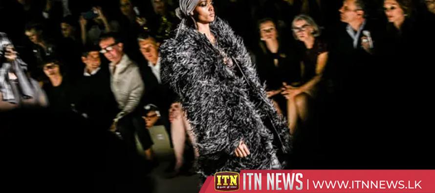 New York Fashion Week looks beyond runways to diversity, inclusion