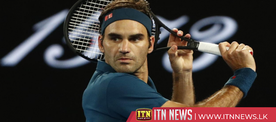 Federer knocked out by Greek wunderkind Tsitsipas