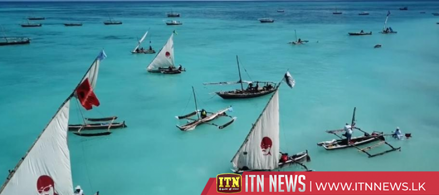 French-Canadian team wins epic Kraken Cup in Tanzania