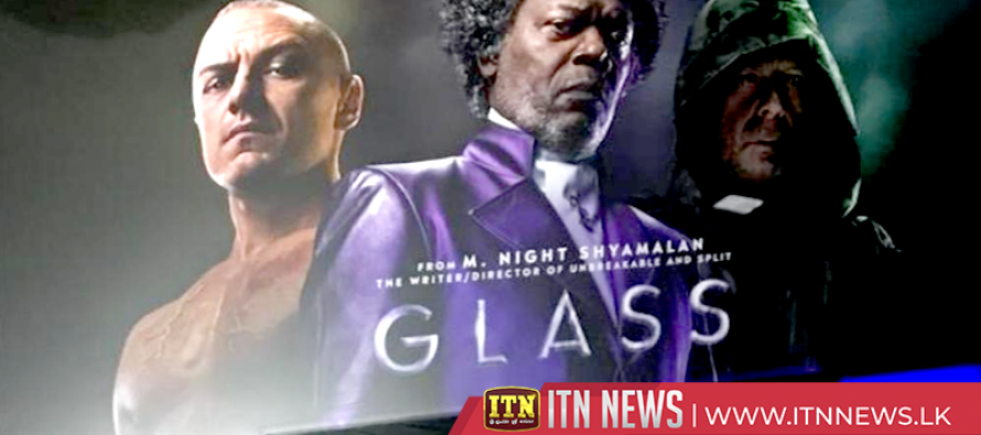Glass scheduled to be released this month
