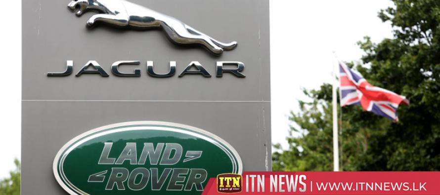 Jaguar Land Rover to cut thousands of UK jobs after China
