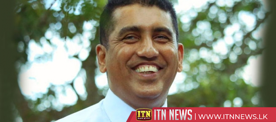 Johnston Fernando acquitted from accusations on not declaring assets