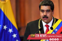 Venezuela's Maduro is sworn in for new term