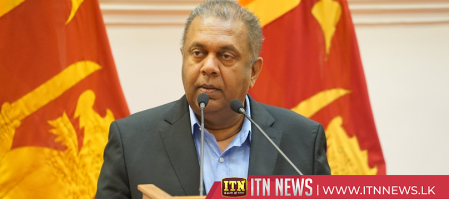 Minister Mangala reveals on elements that divide the society