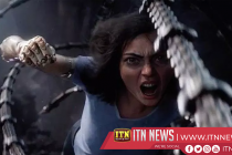 """""""Alita: Battle Angel"""" set to be released next month"""