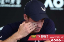 Murray to retire this year due to pain from surgically repaired hip