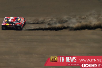 Attiyah nears Dakar title as Peterhansel crashes out after co-driver injury