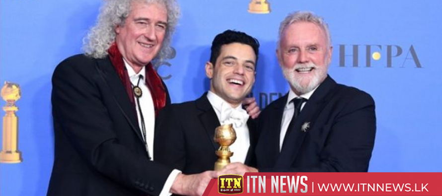 Golden Globes 2019: Bohemian Rhapsody and Rami Malek are surprise winners
