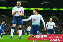 Kane has scored 21 out of 25 penalties for Tottenham