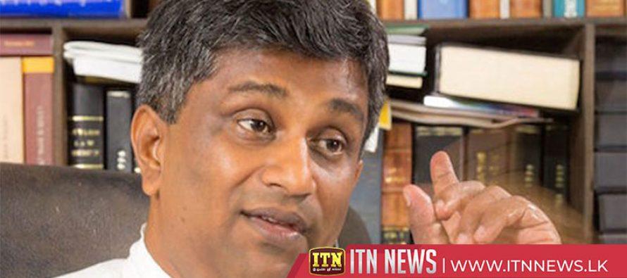 கடந்த 4 வருடங்களில் அரசாங்கம் பல வெற்றிகளை கண்டுள்ளது-அமைச்சர் அஜித்