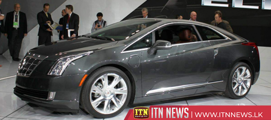 Cadillac unveils new luxury SUV, amid GM restructuring