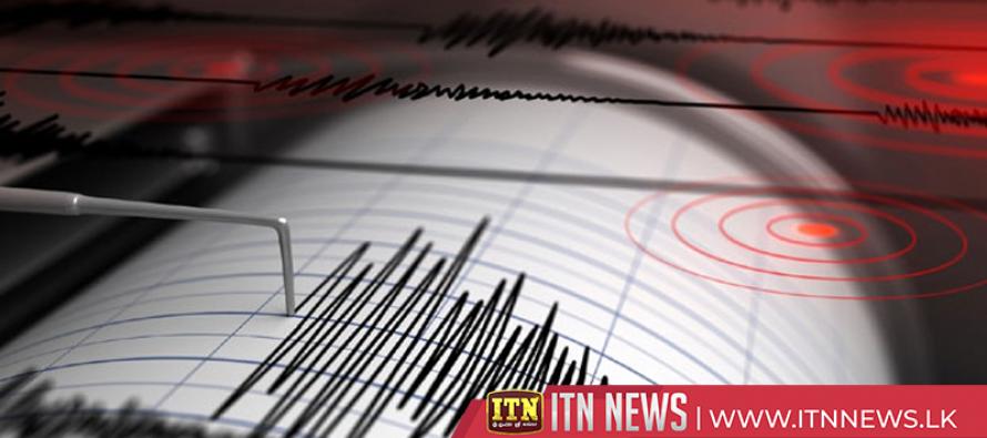 சீனாவில் ஏற்பட்ட நிலநடுக்கத்தால் 11 பேர் பலி