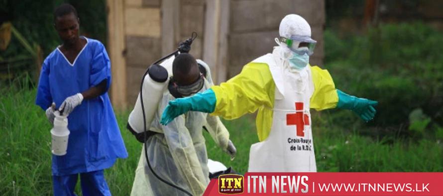 Ebola survivor in Congo gives birth to healthy baby girl