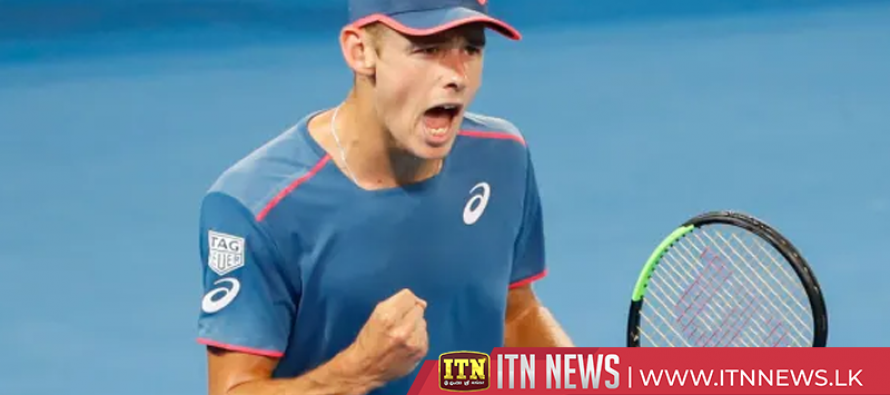 Australia beat Spain in Hopman Cup after thrilling doubles match