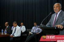 உயர்கல்வி கற்கும் மாணவர்களின் பிரச்சினைகளுக்கு உரிய தீர்வு-அமைச்சர் ரவூப் ஹக்கீம்
