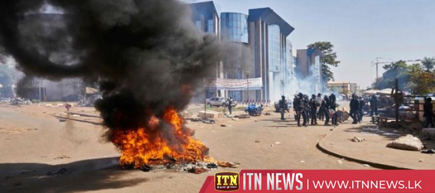 மாலி இராச்சியத்தில் இடம்பெற்ற துப்பாக்கிச்சூட்டு சம்பவத்தில் 37 பேர் பலி