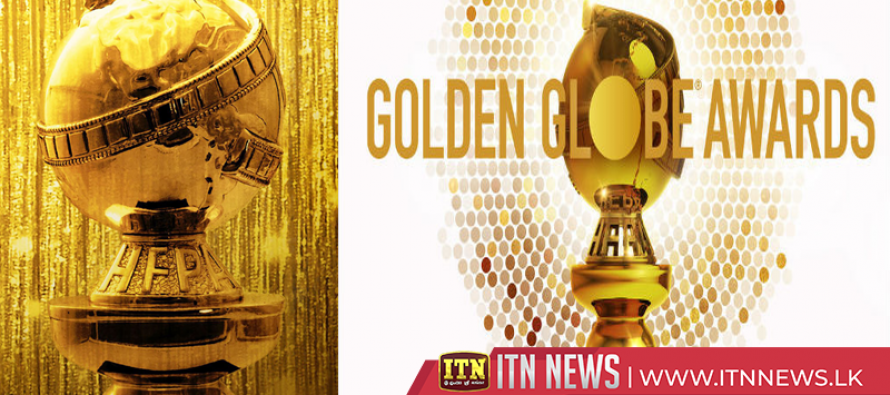 GOLDEN GLOBE AWARDS අද…