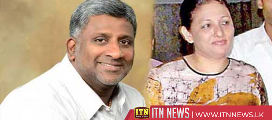 Case against Prasanna Ranatunga and his wife fixed for August 1st