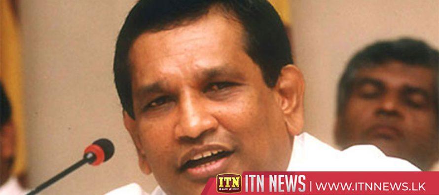 பல மருந்து பொருட்களின் விலைகள் குறைக்கப்படும்-அமைச்சர் ராஜித