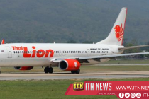 Thai Lion Air launches new service from Bangkok to Katunayake