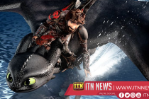 """""""How to Train Your Dragon: The Hidden World"""""""