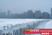 Deep freeze grips U.S. Midwest, blamed for at least 12 deaths