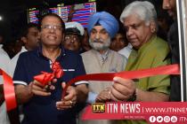 The new Utharadevi Train reaches north