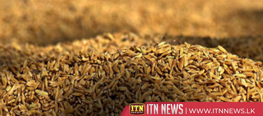 5,000 million rupees to purchase paddy