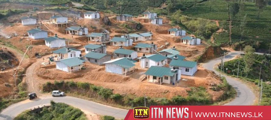 105 more houses for estate workers