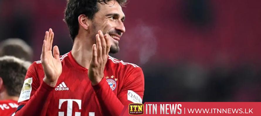 Coman steers Bayern to 3-2 comeback win at Augsburg