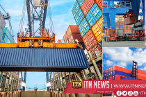 Container handling in the island will be expanded