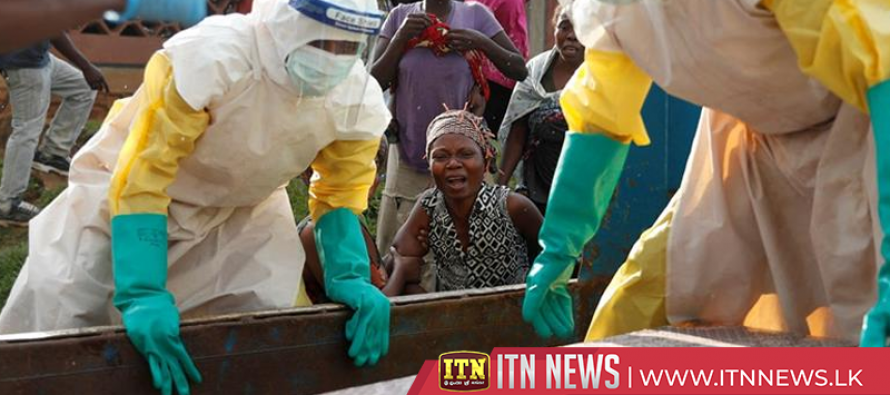 Ebola spread concentrated in Congo, not a wider emergency