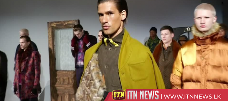 Genderless looks merges with traditonal at New York Fashion Week