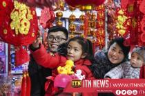 Folk culture highlighted at upcoming CMG Lantern Festival Gala