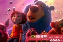"""""""Wonder Park"""" set to be released next month"""