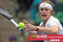 Germany lead Hungary 2-0 in Davis Cup qualifier