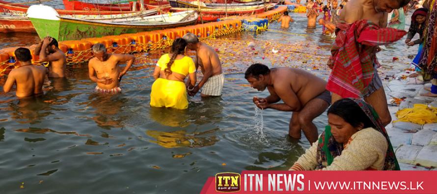 Pilgrims missing at India's Kumbh Mela festival