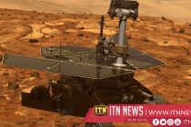 Mars Opportunity rover ends 15-year mission