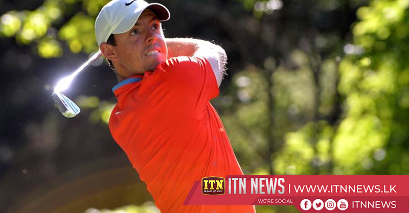 McIlroy nearly aces par four, cards opening round 63 to lead in Mexico City