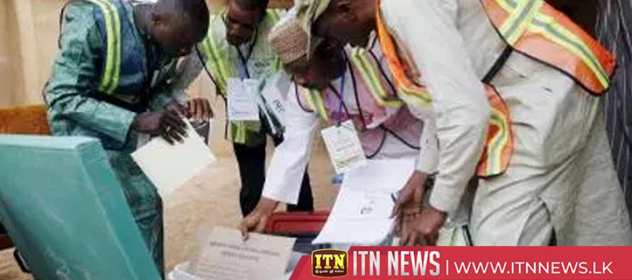 Nigeria presidential election postponed by a week