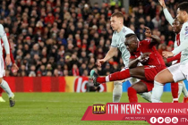 Solid and smart Bayern hold Liverpool at Anfield
