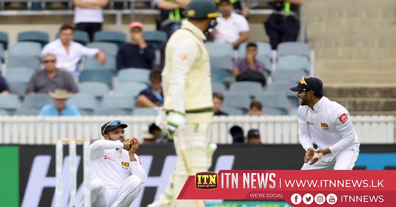 Australia win toss, bat in second Test